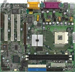 Motherboard Microstar MS-6534