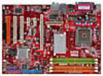 Motherboard Microstar P965 Neo