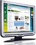 Monitor Philips 190c8
