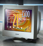 Monitor SONY CPD-E500