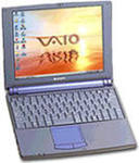 Notebook, Laptop SONY PCG-N505VE