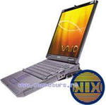 Notebook, Laptop SONY PCG-XG39