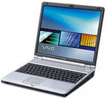 Notebook, Laptop SONY VGN-K30