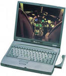 Notebook, Laptop Toshiba TECRA 8100