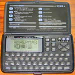 PDA Casio SF4400
