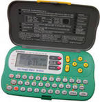 PDA Casio JD5000
