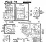 TV Panasonic tc-33a4
