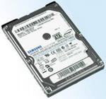 SSD, HDD Samsung SpinPoint M5S HM16HJI