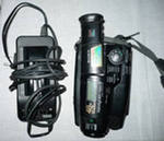 Video Camera SONY CCD-TR590