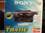 Video Camera SONY CCD-TR411E