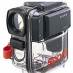 Video Camera SONY SPK-PC3