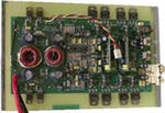 Amplifier Lanzar OPTI 2100
