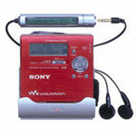 MP3 Player SONY MZ-R909