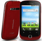 Mobile Phone Alcatel ONE TOUCH