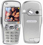 Mobile Phone Alcatel OT 735