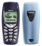 Mobile Phone Nokia 3510