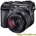 Digital camera Olympus Camedia C-8080 UZ
