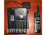 Phone Panasonic KXTG2235B