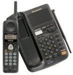 Phone Panasonic KX-TC1733B