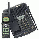 Phone Panasonic KX-TC1871B