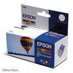 Printer Epson Stylus C880