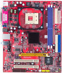 Motherboard Pcchips Others