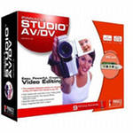 Video Capture Pinnacle Studio AV/DV v.9