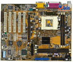 Motherboard ASUS P4T-F