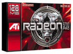 Video Card ATI RADEON 9700