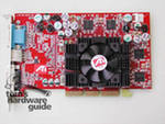 Video Card ATI RADEON 9700 PRO