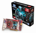 Video Card ATI RADEON X850