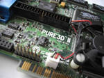 Video Card Canopus Pure3D