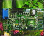 Video Card Diamond Multimedia Speedstar A50