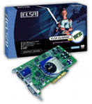 Video Card ELSA GLADIAC 728