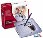 Graphic Tablet Genius MousePen 5x4