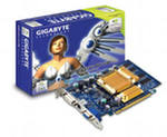 Video Card Gigabyte GV-NX53128D