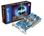 Video Card Gigabyte GV-R9264DH