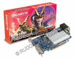 Video Card Gigabyte GV-RX16P256D-RH