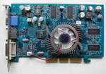 Video Card Albatron Ti4200PV