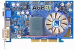 Video Card Albatron Ti4280V