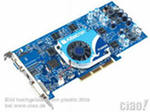 Video Card Albatron Ti4600V