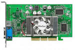 Video Card Leadtek WinFast A170