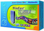 Tuner Leadtek WinFast TV USB II