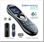 Scanner Logitech Others
