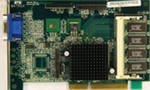 Video Card Matrox MGA G200