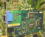 Video Card Matrox Productiva G100