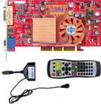 Video Card Microstar FX5600-VTDR128