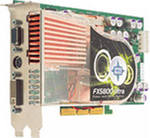 Video Card Microstar FX5800 Ultra-TD8X