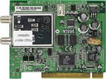 Video Card Microstar MS-8401