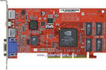 Video Card Microstar MS-8833